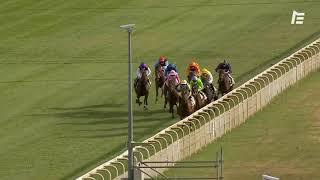 Vidéo de la course PMU PRIX DES REVES D'OR - PRIX JACQUES BOUCHARA