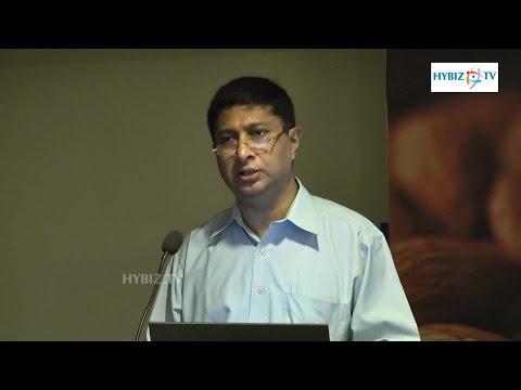 Almond Board of California India RM Sudarshan - Hybiz.tv