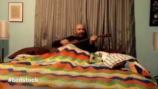 "Jeff Nations of Various Hands performs ""The Fleeting Starlight"" in bed 