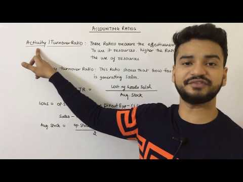 ACCOUNTING RATIO PART- 4 || PROPRIEATARY&INTREST COVERAGE RATIO INVENTORY RATIO,STOCK RATIO CLASS 12
