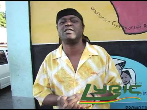 Sugar Minott rare interview about Youthman Promotion