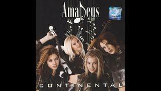 Amadeus Electric Quartet - Continental (Full Album Streaming) 2002
