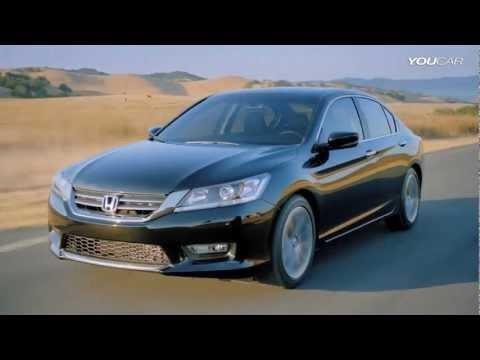 ► 2013 Honda Accord Sports Sedan