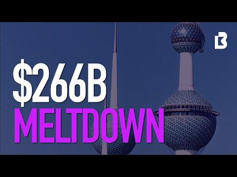The Biggest Stock Bubble You've Never Heard Of: The Souk Al-Manakh Meltdown