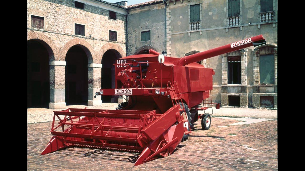 Download Archivio Laverda macchine agricole | Crowdfunding