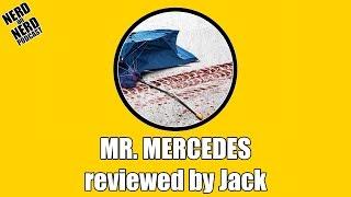 Mr. Mercedes reviewed by Jack