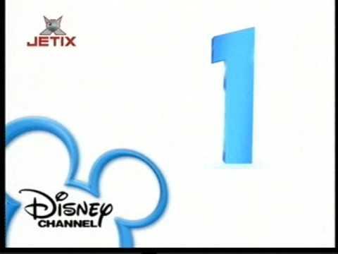 Már csak 1 nap [Disney Channel Hungary]