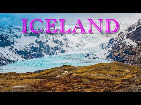 10 Best Places to Visit in Iceland - Iceland Travel Guide