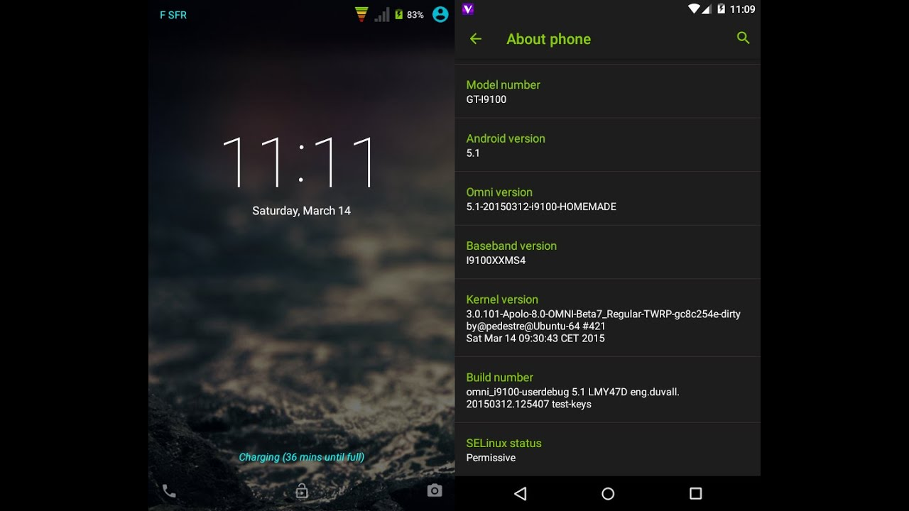 After 5 years , GALAXY S2/I9100 still OPEN with great DEVs on XDA