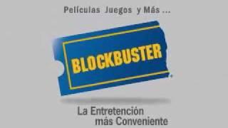 Spot  Blockbuster El Yeti Productora Thumbnail