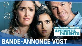 APPRENTIS PARENTS - Bande-annonce VOST [Au cinéma le 27 février]