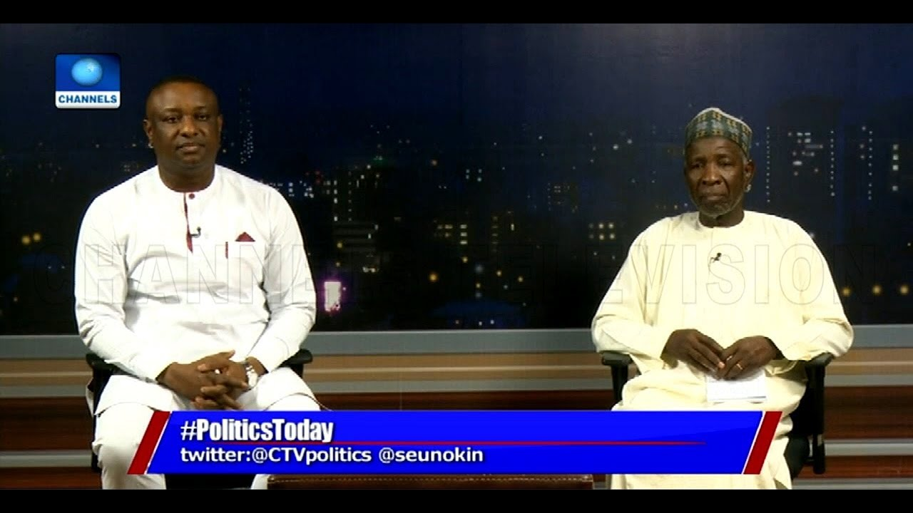 Download Atiku's Endorsement: Keyamo, Galadima Debate Parties' Chances At Presidential Polls Pt.1