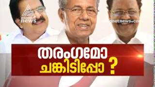 Heavy polling in Kerala; Polling crosses 75% | News Hour 23 April 2019