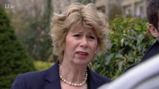 Andy And Diane Criticise Debbie In The Street - Emmerdale