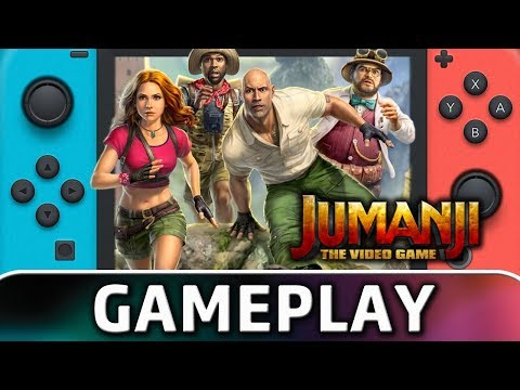 jumanji:-the-video-game-|-first-30-minutes-on-switch