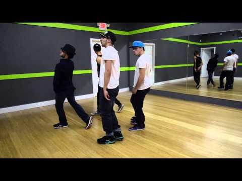 Expressive Movement | Whats Hatnin by Justin Biber ft Future