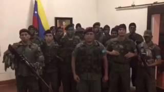 Mensaje del Cap Juan Caguaripano