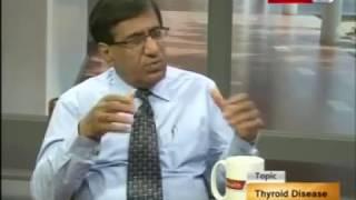 The Health Show | Topic: THYROID DISEASE | Part 1 | HTV