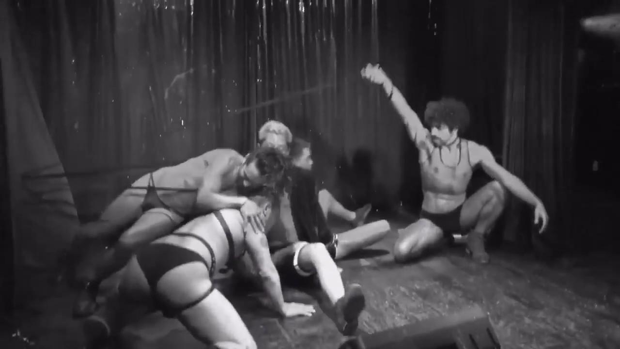 Venus D Lite Performs Erotica At Boy Toy Dtla