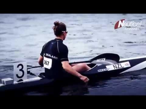 International Canoe Federation - Nautical Channel