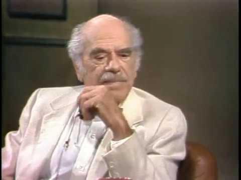Frank Capra on Letterman, November 22, 1982, Upgrade, Complete