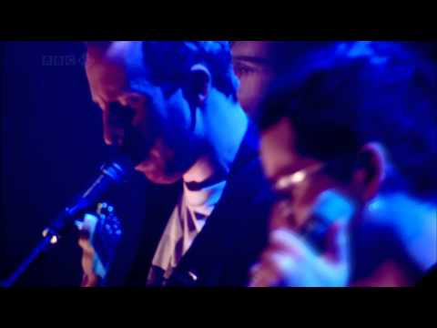 Hot Chip Ready For The Floor-Later with Jools Holland Live HD