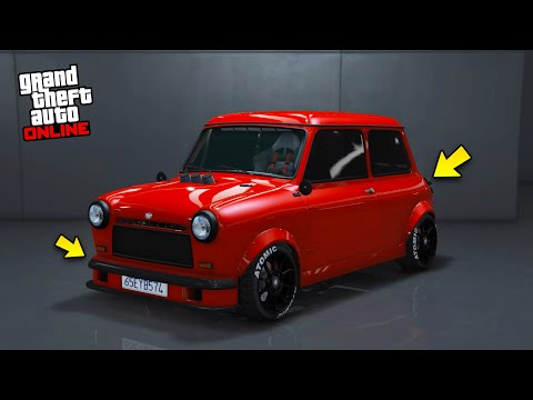 weeny issi classic
