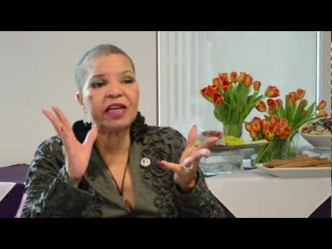 Ntozake Shange: Playwright, Poet, Performer - Education Update