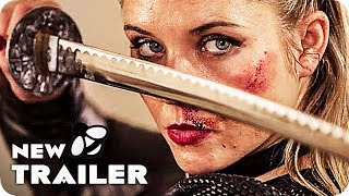 vuclip Accident Man Trailer (2017) Scott Adkins Action Comedy Movie