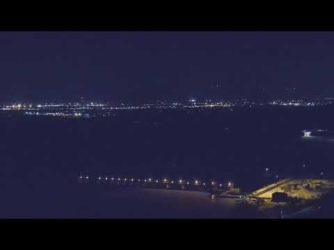 Great Spirit Bluff Falcons - Cliff View Cam 01-17-2018 16:38:01 - 17:38:01