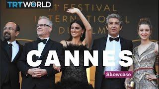 Cannes Film Festival 2018   Festivals   Showcase