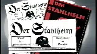 Deutscher Stahlhelmbund - der Stahlhelm