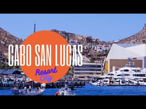 CABO SAN LUCAS - BAJA CALIFORNIA SUR | DCHIC TRAVEL