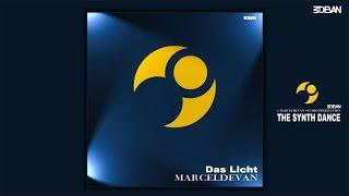 MarcelDeVan  Das Licht 2019  The Synth Dance  NOW in ALL Online Stores WorldWide
