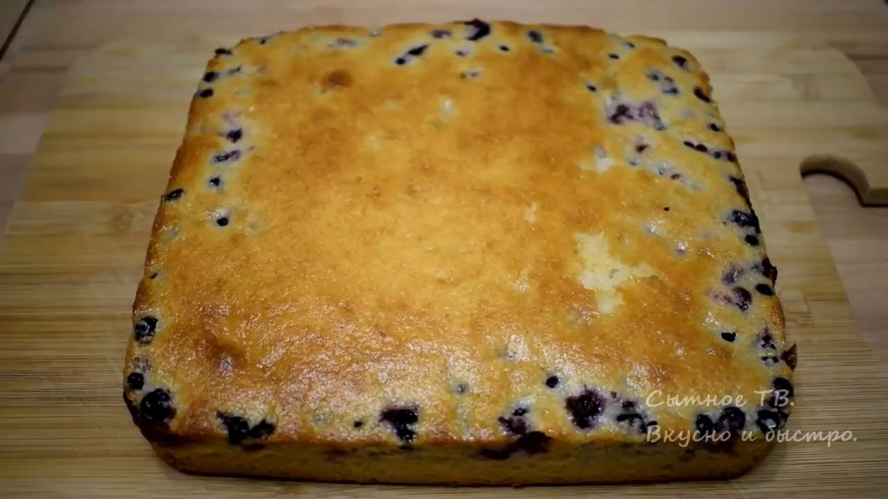 МАНКА станет дефицитом, когда все узнают об этом рецепте! Очень Просто и ВКУСНО   Semolina Cake