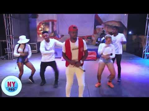 Funga mwaka Dar live