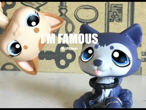 LPS || IM FAMOUS! (ft. LPS Taco)
