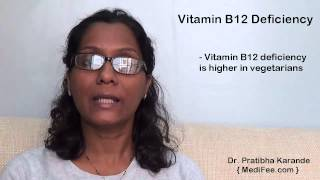 Are You Getting Enough Cobalamin (Vitamin B12)?