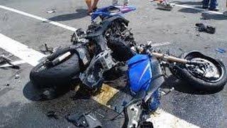 Bikes Crashed