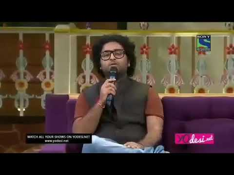 hindi songs..arijit singh hindi bangla mix
