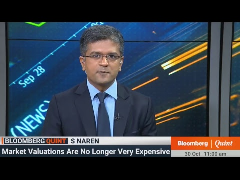 Navigating Through Uncertainty: ICICI Prudential AMC's S Naren