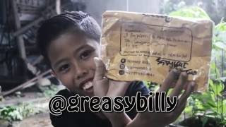 REVIEW GREASYBILLY POMADE