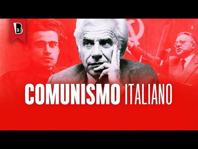 Uma história subversiva do Partido Comunista