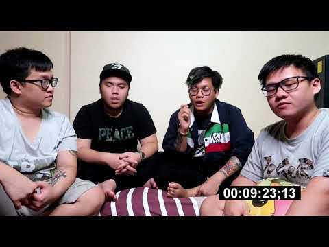Klarifikasi Ericko Lim Diss Reza Arap bersama Michael Souw, Dyland Pross, Kapten Liong