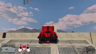 [PC] GTAV: MX - Sunrise Acropolis - 2:59.697