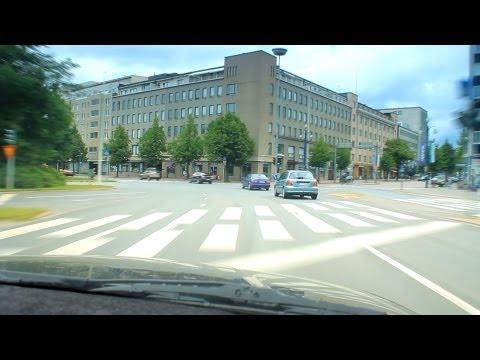 Road trip - Finland, Hollola - Lahti - Asikkala