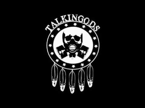 Talkingods - 5 of a Kind