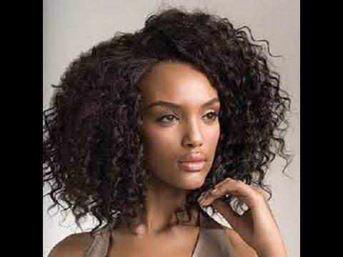 Cute Natural Hairstyles For Black Women 4c Short Medium Long