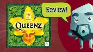 Queenz Review - with Zee Garcia