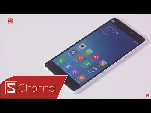 Schannel - Mở hộp món hời Xiaomi Mi 4c: Snapdragon 808 siêu ngon - giá siêu rẻ, chỉ 2.69 triệu